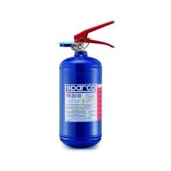 Sparco Πυρόσβεση Μηχανική
