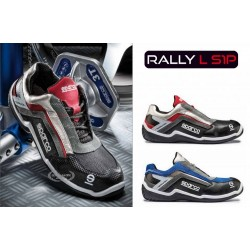 Sparco Rally Ls1p