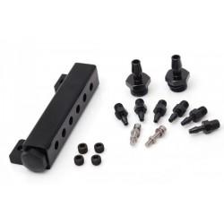 Vacuum manifold kit- μπεκιέρα λήψης υποπίεσης 6 θέσεων