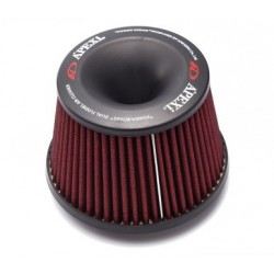 Apexi Power Intake Φίλτρο Αέρος Replica Φ76
