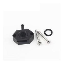 Turbo Boost Tap Kit Vacuum Adaptor For Volkswagen/Audi EA111 1.4T/1.2
