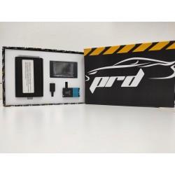 PRD700 Boost controller Gauge